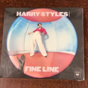 Other - Harry styles CD